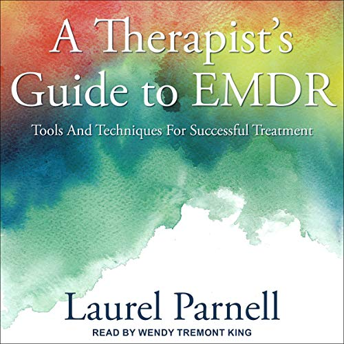 A Therapist's Guide to EMDR  By  cover art
