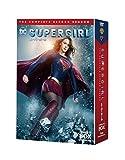 SUPERGIRL/スーパーガール〈セカンド・シーズン〉 DVD コンプリート・ボックス[DVD]