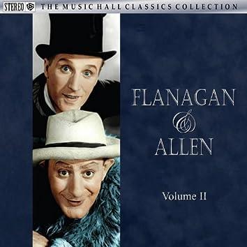 Flanagan & Allen Volume Two