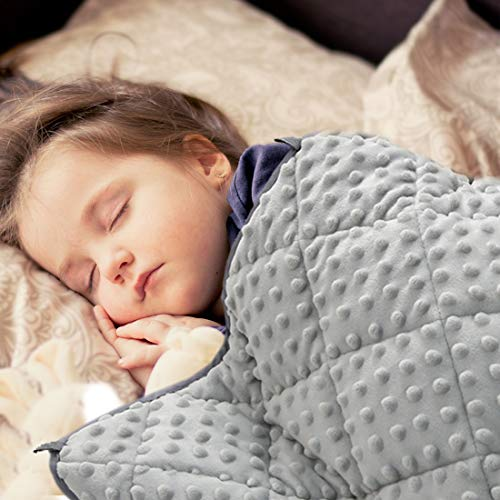 Best weighted blankets for toddlers