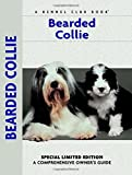 bearded collie extensive guide for owners