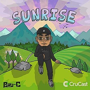 Sunrise (feat. Chromatic)