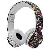 Yusonic Kids Headphones,Volume limiting and Audio Sharing Port,Play for School Boys Girls Children