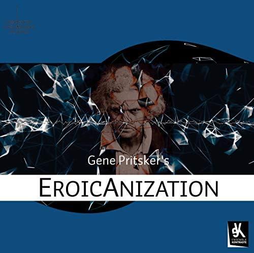 Gene Pritsker, Ensemble Kontraste feat. Hans Rotman