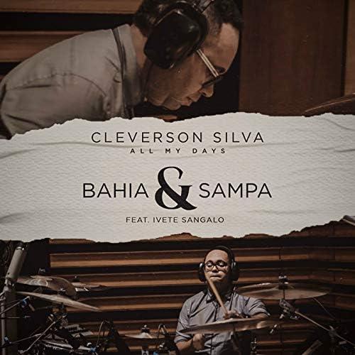Cleverson Silva feat. Ivete Sangalo