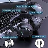 Zoom IMG-2 cuffie gaming da per ps4