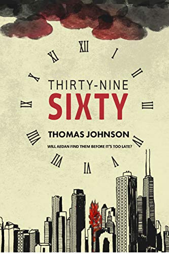 Book: 39 Sixty by T.P. Johnson