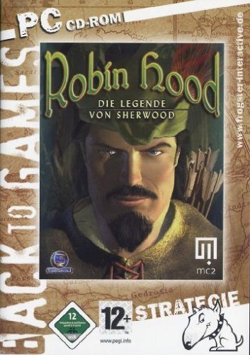 Robin Hood: Die Legende von Sherwood [Back to Games]