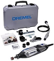 Dremel Coffret 4000 JD pas cher Comparatif des meilleurs outils multifonctions