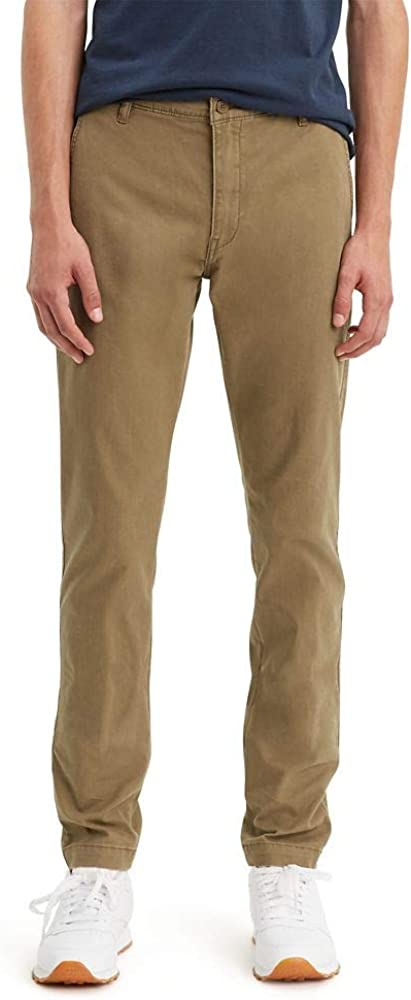 Levi's Men's XX Standard New mail order Tapered Pants Chino Surprise price