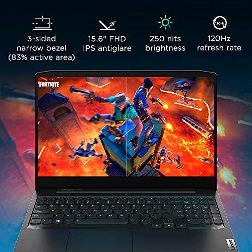 Lenovo IdeaPad Gaming 3 AMD Ryzen 5 4600H 15.6
