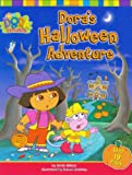 Dora's Halloween Adventure (Dora the Explorer)