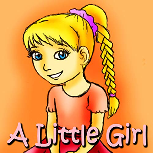 A Little Girl audiobook cover art