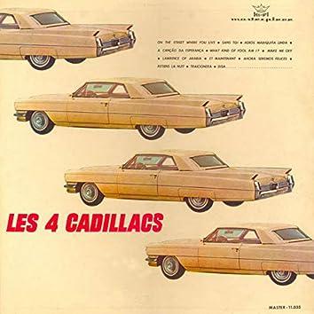 Les 4 Cadillacs (1964)