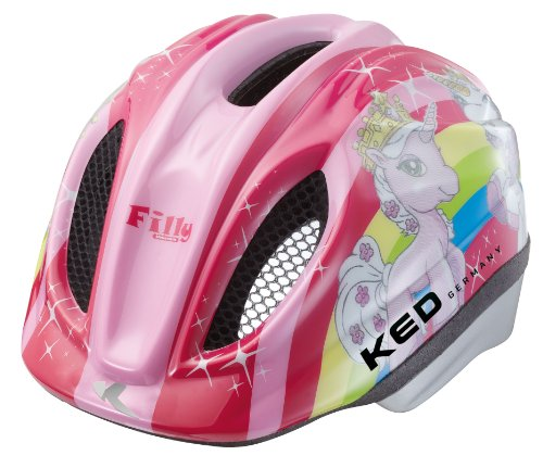 KED Fahrradhelm Meggy Original, Filly, 52-58 cm, 15410242M