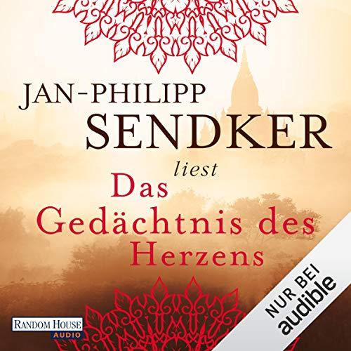 Gedächtnis des Herzens audiobook cover art