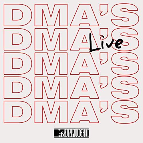 Mtv Unplugged Live [Vinyl LP]
