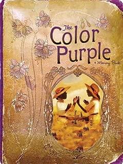 The Color Purple: A Memory Book