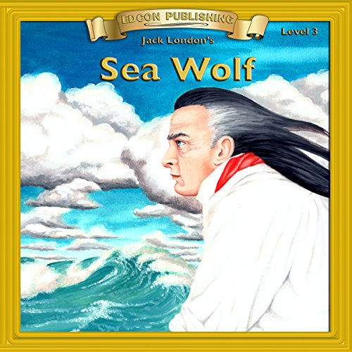 Sea Wolf cover art