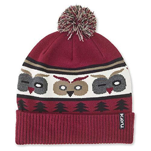 Knit Ski Cap