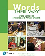 words their way book set