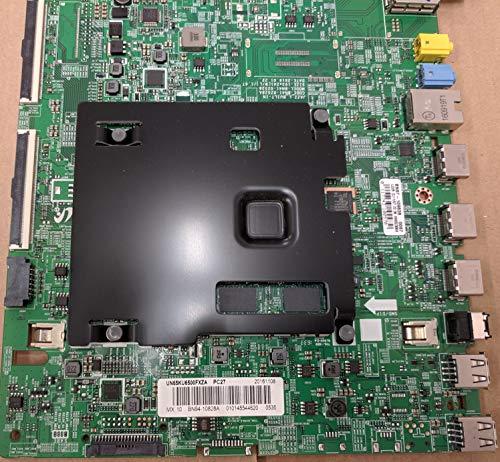 BN94-10828A Main Board Compatible for Samsung UN65KU6500FXZA, Version:FA01.