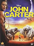 John Carter of Mars Disney Movie