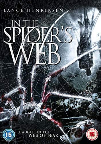 In The Spider'S Web [Edizione: Regno Unito]