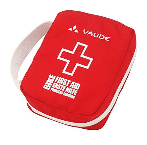 VAUDE Erste Hilfe First Aid Kit Bike Essential red/white one size - 3