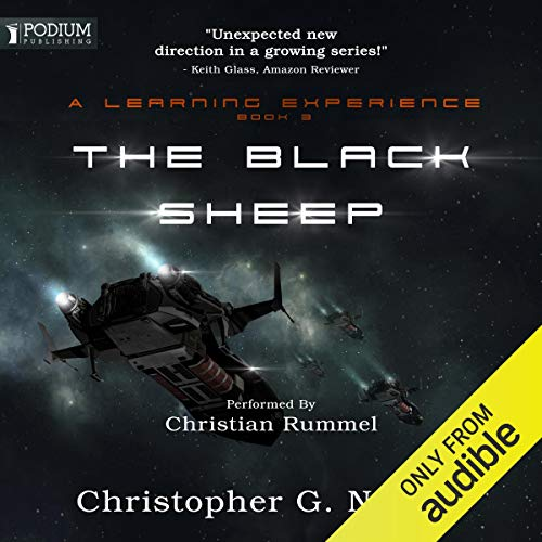 Couverture de The Black Sheep