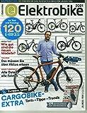 Elektrobike 1/2021 'Cargobike-Extra'