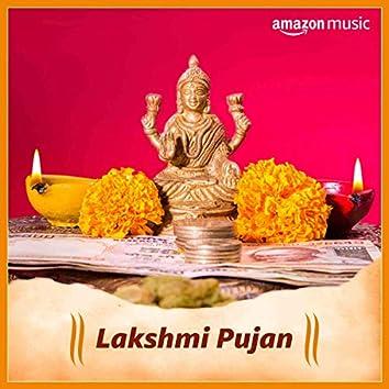 Lakshmi Pujan (Gujarati)