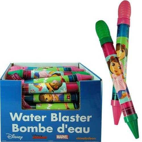disney water blasters Nickelodeon Dora Water Blaster with hangtag x 2