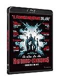 Historias De Fantasmas¿Blu-Ray [Blu-ray]