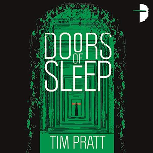 Doors of Sleep cover art