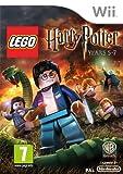 Lego Harry Potter Years 5-7 (Nintendo Wii)