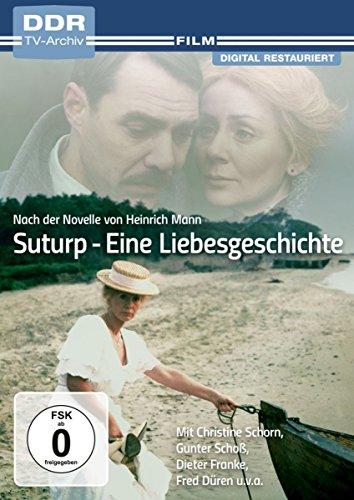 Suturp - Eine Liebesgeschichte (DDR TV-Archiv)