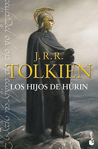 Los hijos de Húrin (Biblioteca J.R.R. Tolkien)