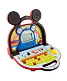 VTech - Mickey Mouse Club House - Mousekadoer Laptop