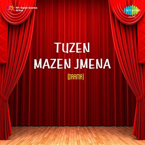 Tuzen Mazen Jmena - Drama