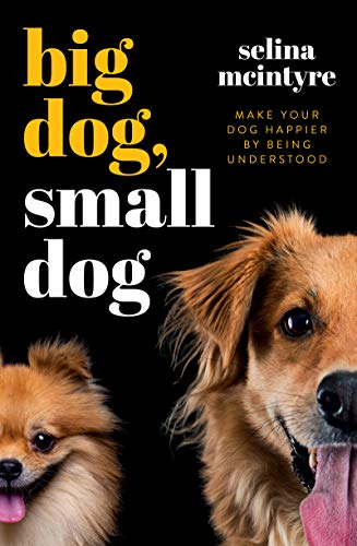 Big Dog Small Dog: Make Your Dog Happier By Being Understood (English Edition)