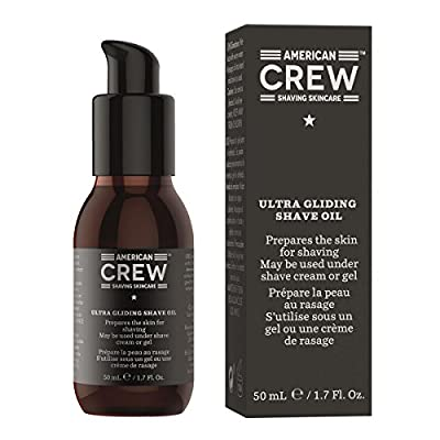American Crew Ultra Gliding Shave Oil 50 ml by American Crew