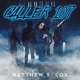 Caller 107                   By:                                                                                                                                 Matthew S. Cox                               Narrated by:                                                                                                                                 Lillie Ricciardi                      Length: 6 hrs and 52 mins     1 rating     Overall 5.0