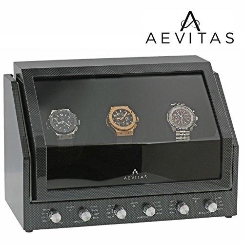 Aevitas W137/ CARBON