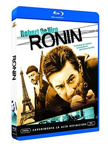 Ronin - Blu-Ray [Blu-ray]