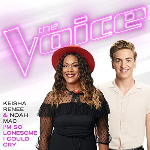 Keisha Renee & Noah Mac