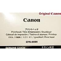 Canon QY6-0086 - Cabezal de impresión para MX925, MX725, MX924, IX6850