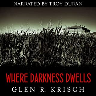 Where Darkness Dwells cover art