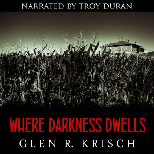 Where Darkness Dwells audiobook cover art