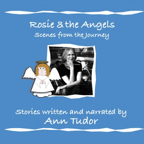 Rosie & The Angels audiobook cover art